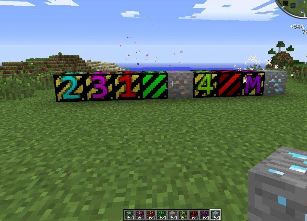 Boom Plus minecraft
