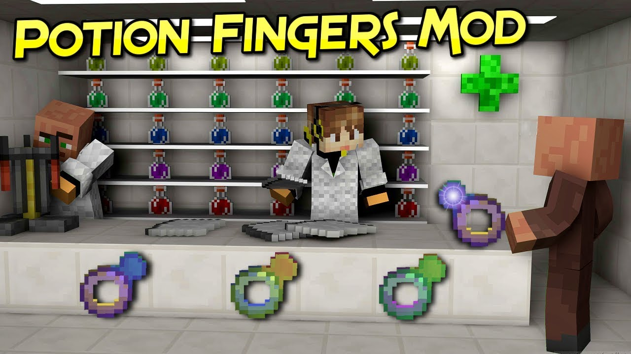 Potion-Fingers-Mod-prevyu