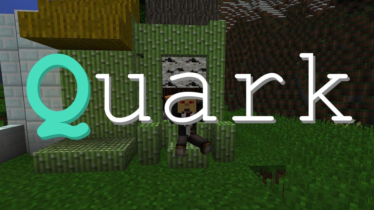 Quark-Mod-prevyu