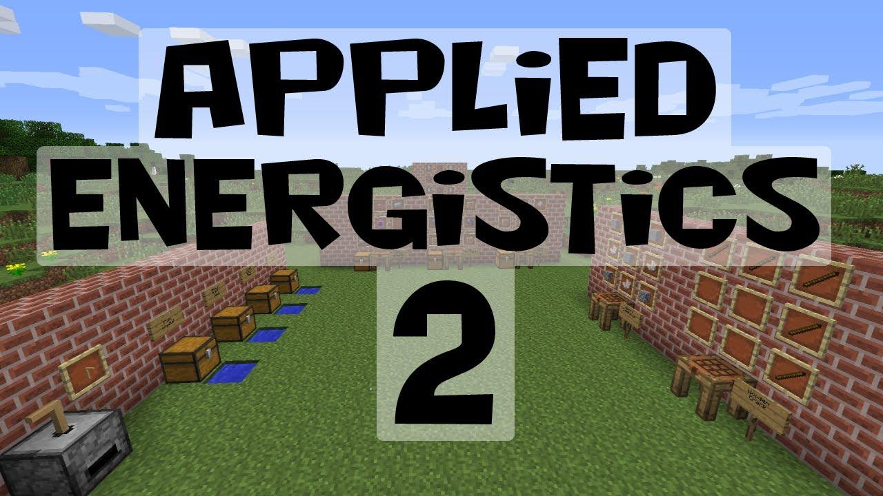 Applied-Energistics-2-Mod