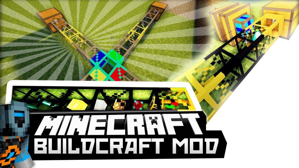 BuildCraft-Mod-1