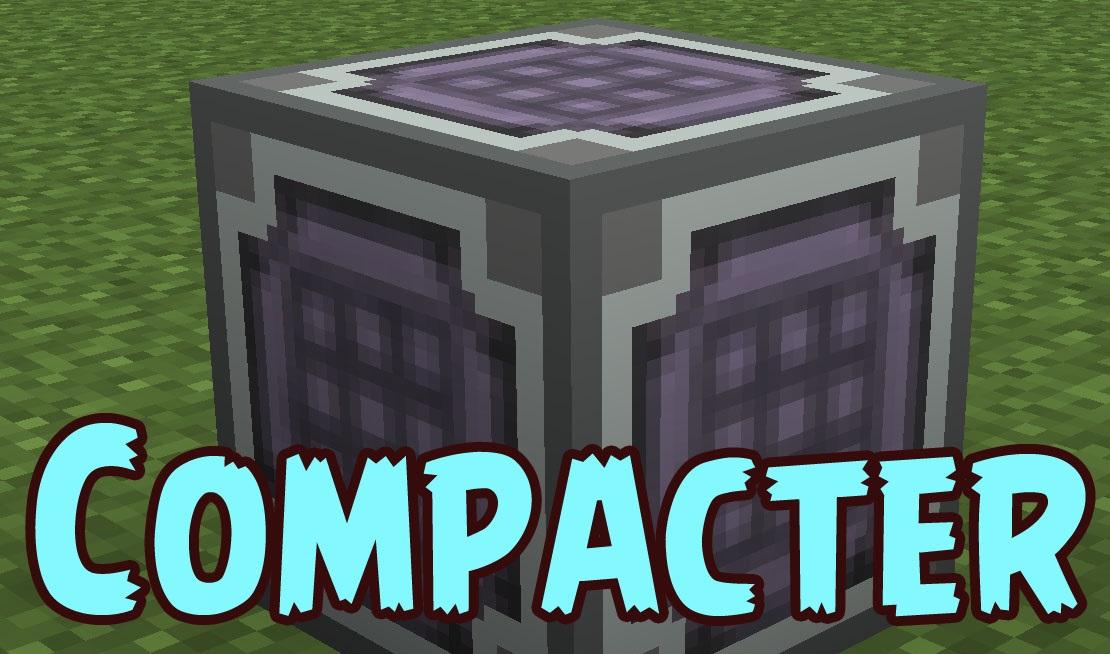 Compacter-Mod