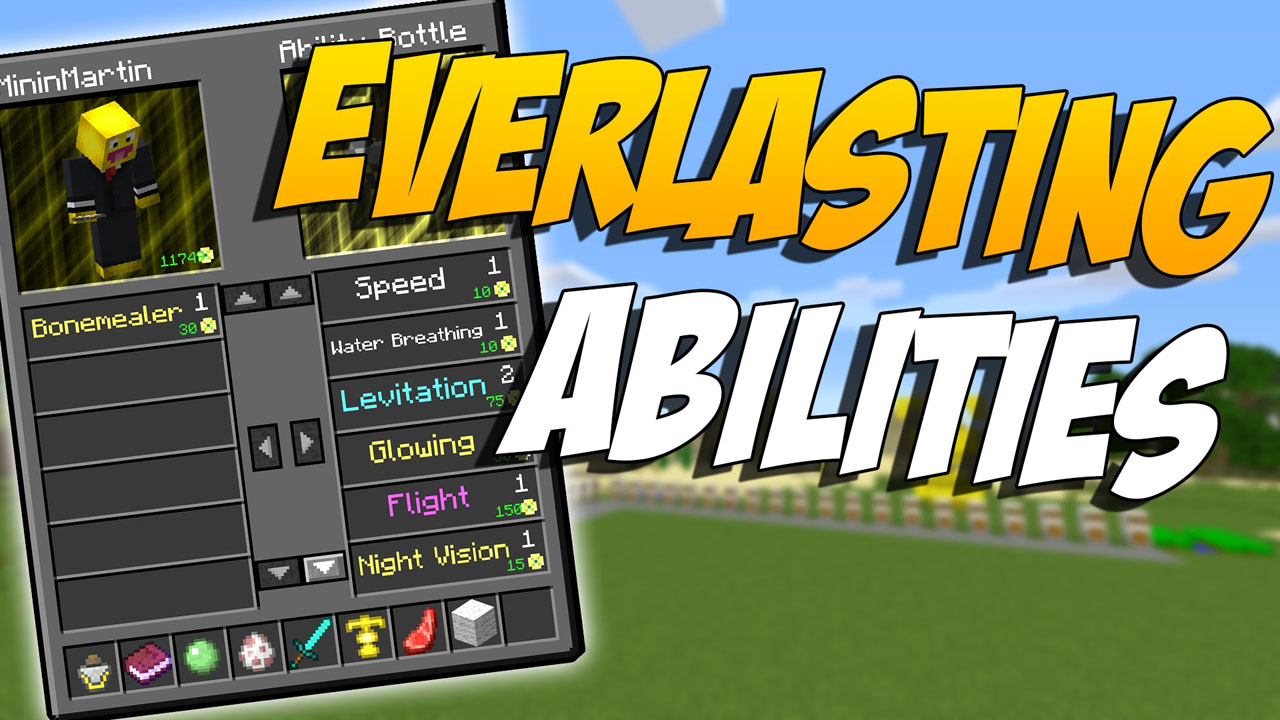 Everlasting-Abilities-Mod