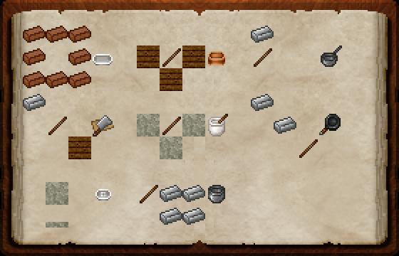 HarvestCraft-Mod-1