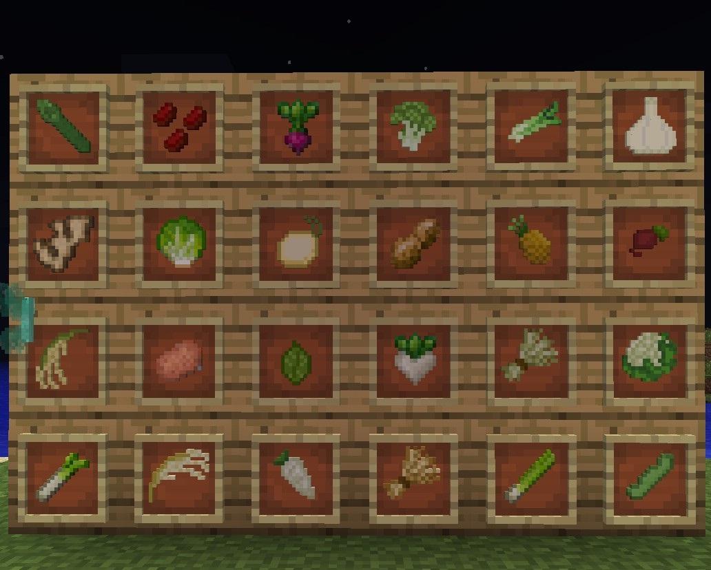HarvestCraft-Mod-2