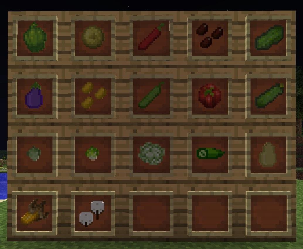 HarvestCraft-Mod-3