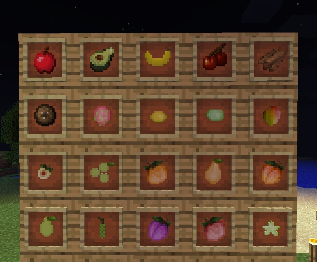 HarvestCraft-Mod-4