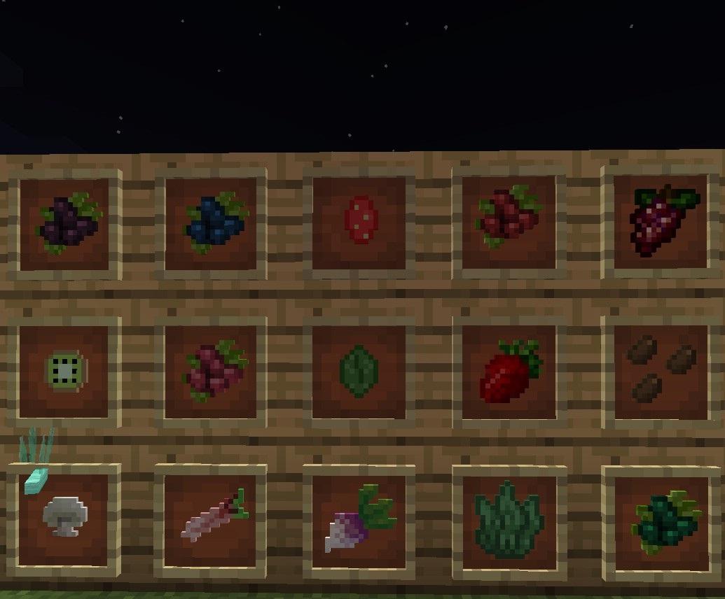HarvestCraft-Mod-5
