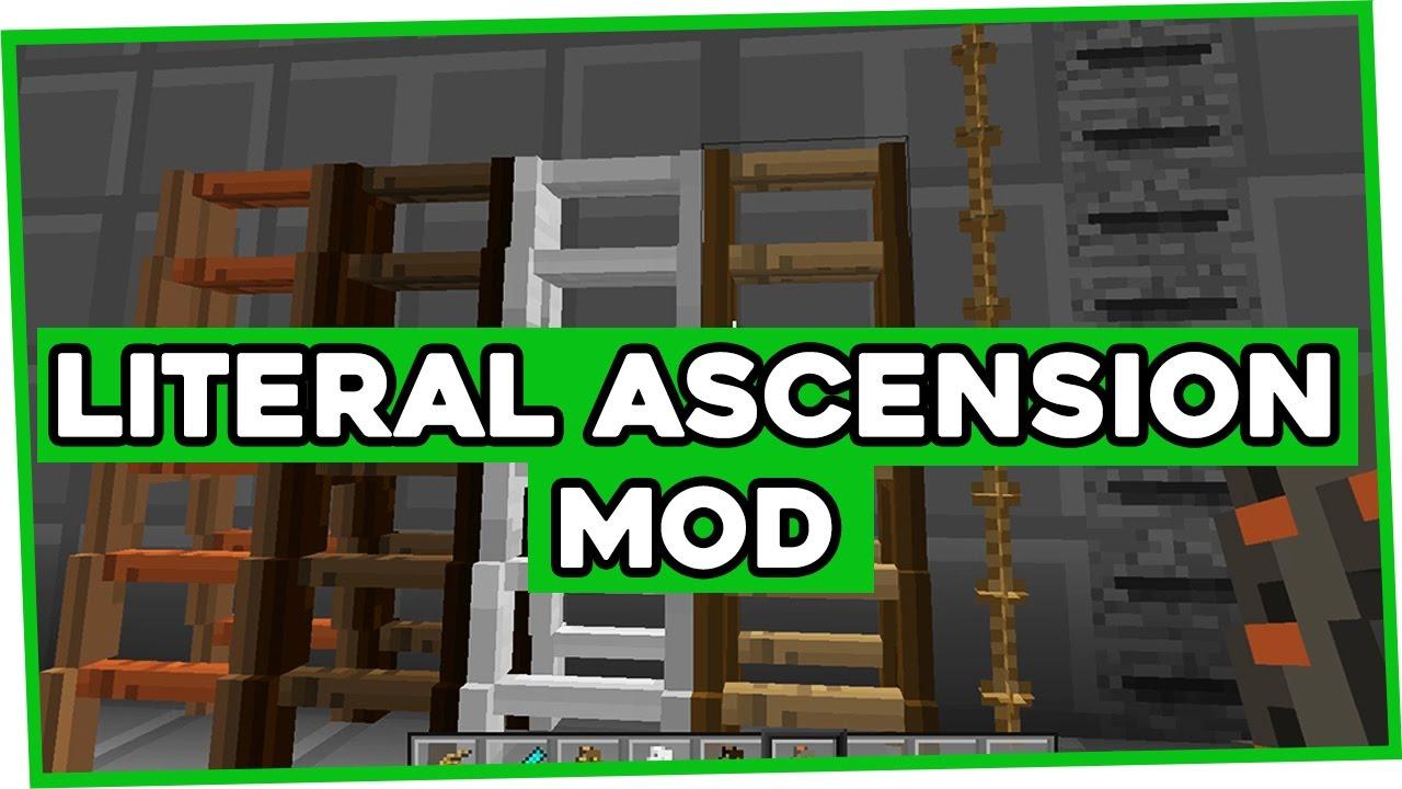 Literal-Ascension-Mod