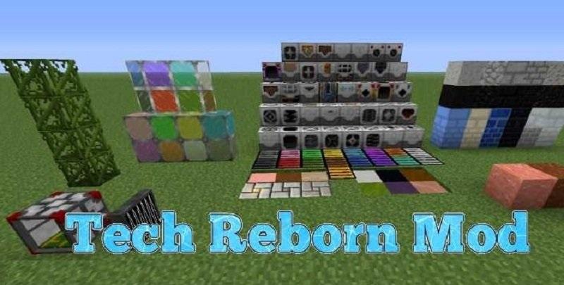 TechReborn