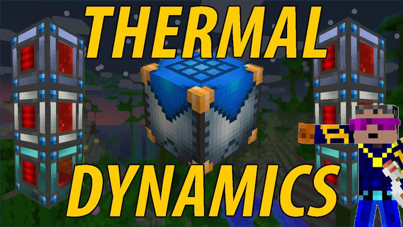 Thermal-Dynamics-Mod