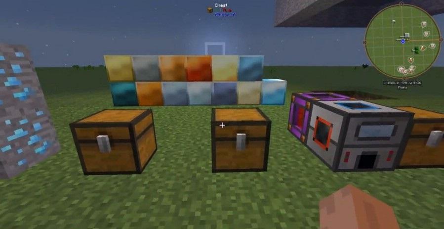 Thermal-Foundation-Mod-1