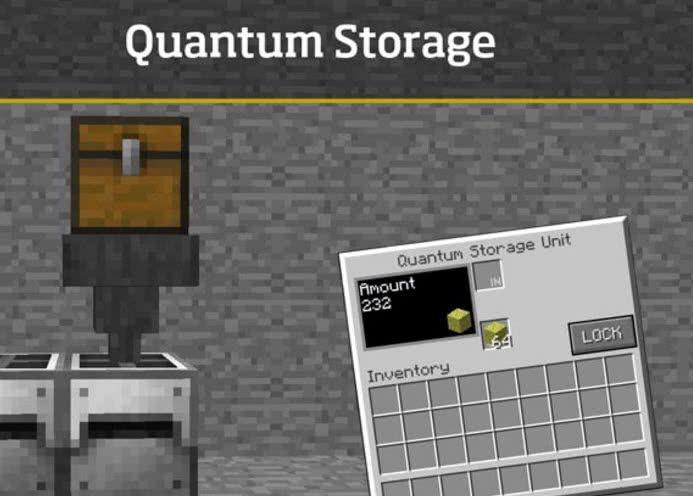 quantum-storage