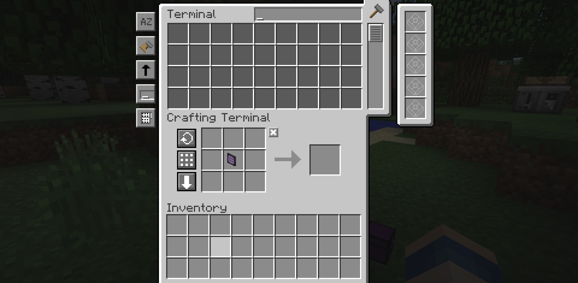 Crafting-Tweaks-Mod-3