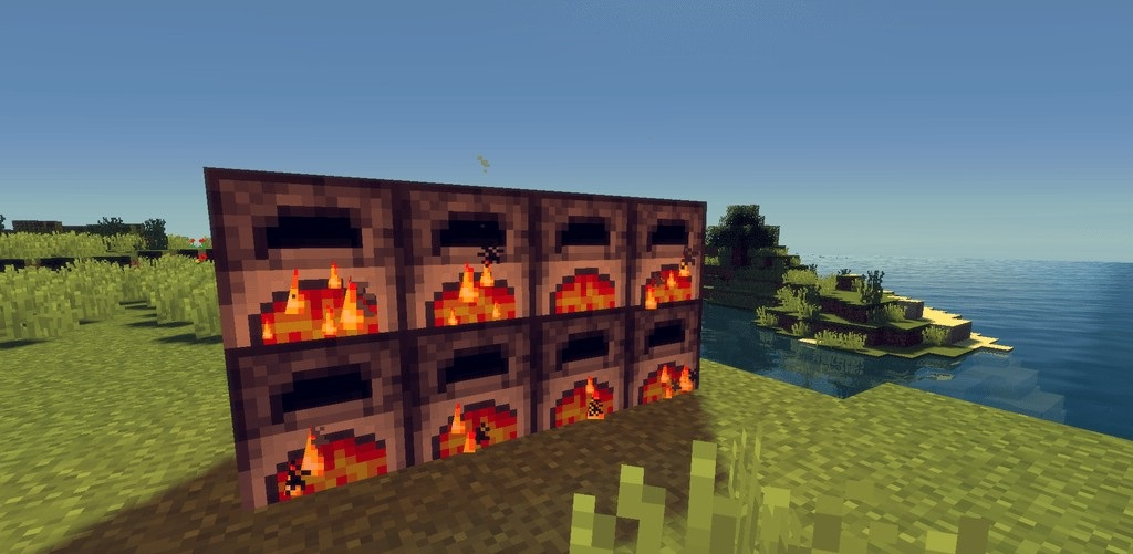 Fast-Furnace-mod-for-minecraft-03