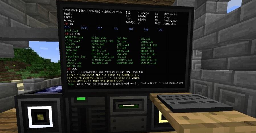 OpenComputers-Mod-Screenshots-3