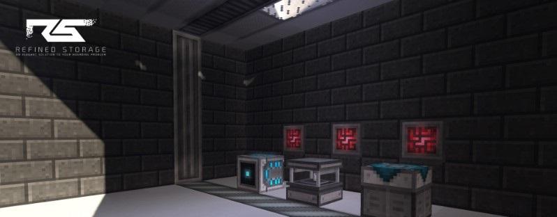 Refined-Storage-Mod-1