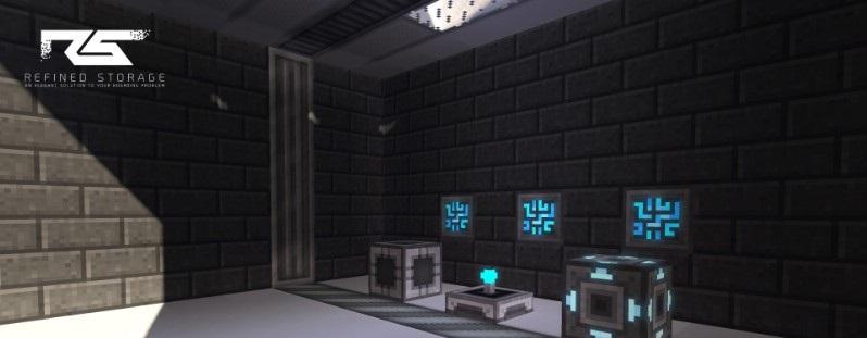 Refined-Storage-Mod-2