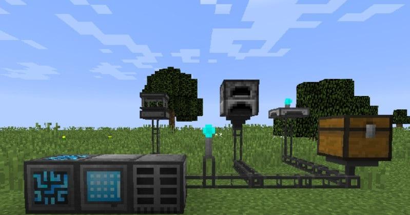 Refined-Storage-Mod-4