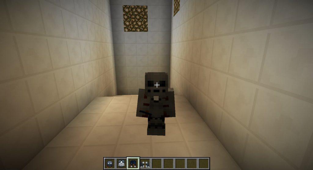 Мод The Tiron Mod Minecraft