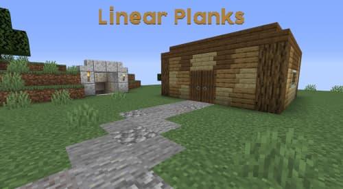 Pablos Linear Planks
