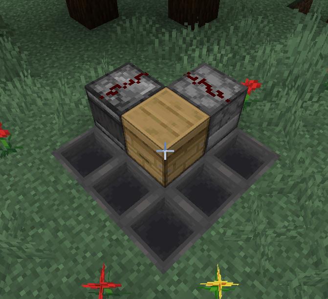 Ферма меда Minecraft картинка