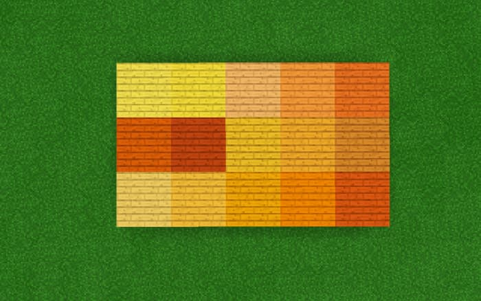 More Planks Mod Minecraft2